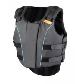 Bodyprotector Outlyne kind zwart