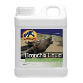 Bronchix liq 1000ML