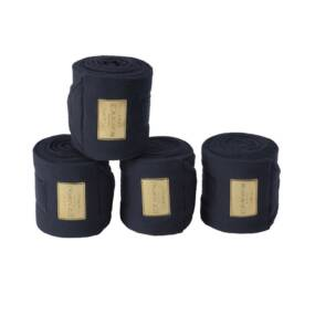 Bandages Fleece Oxfordnavy