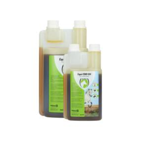 Equi CBD Oil 500 ml