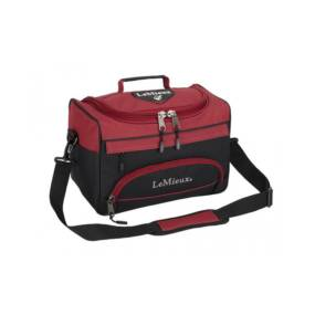 Grooming Bag Prokit Lite Burgundy