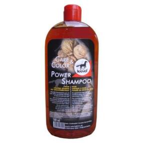 Power walnoot shampoo