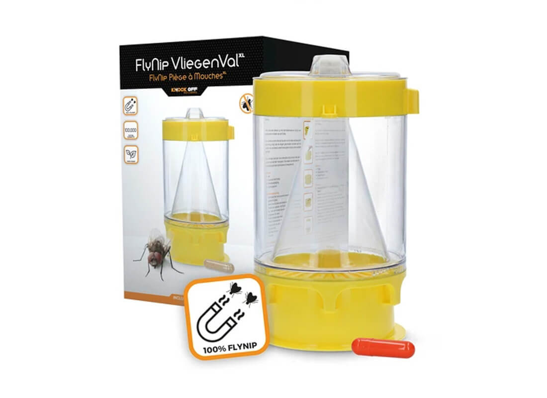 Knock Off Knock Off Fly Trap XL